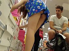 Turkish Girl Upskirt