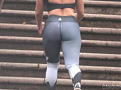 BUFF BOOTY WORKOUT