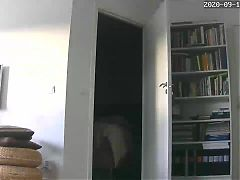 IP Cam showing big tits 9-11-20
